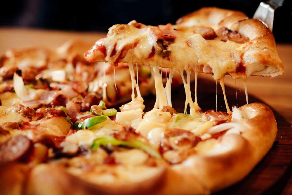 pizza revista Maxi