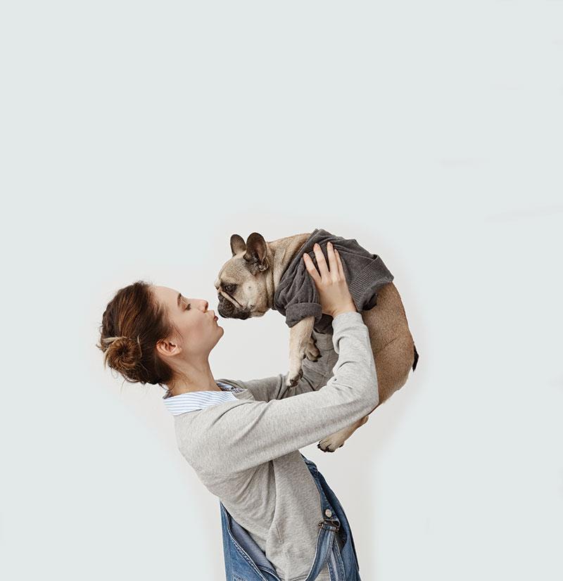 Revista Maxi - Mascota