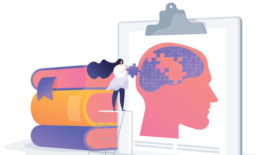 Revista Maxi - Alzheimer