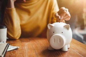 finanzas ahorro