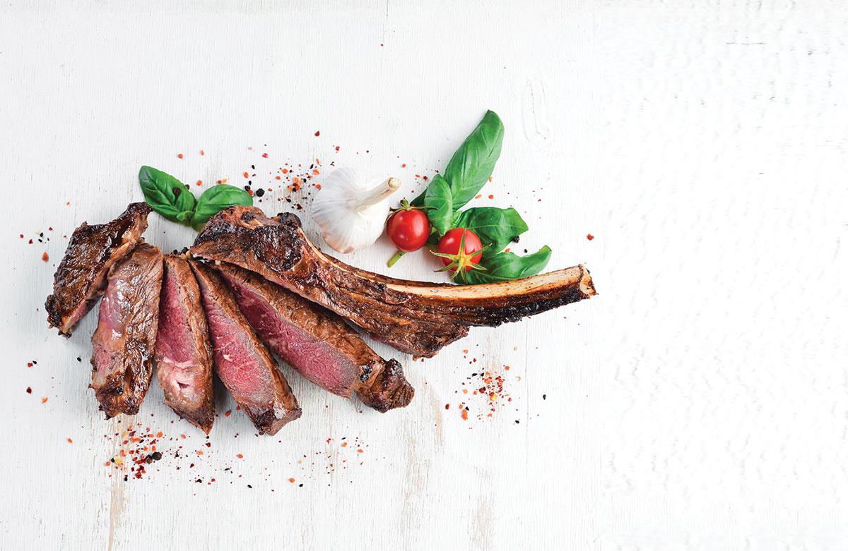 Revista Maxi - Carne de res