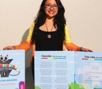 Revista Maxi - Reto Construye Ciudad