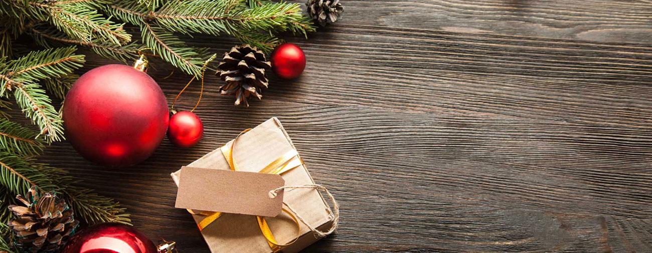 Navidad, un momento para decorar