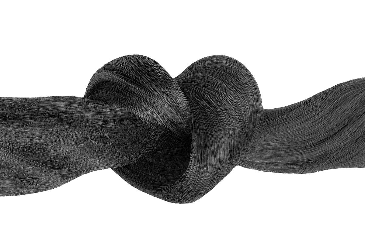 Rescate su cabello