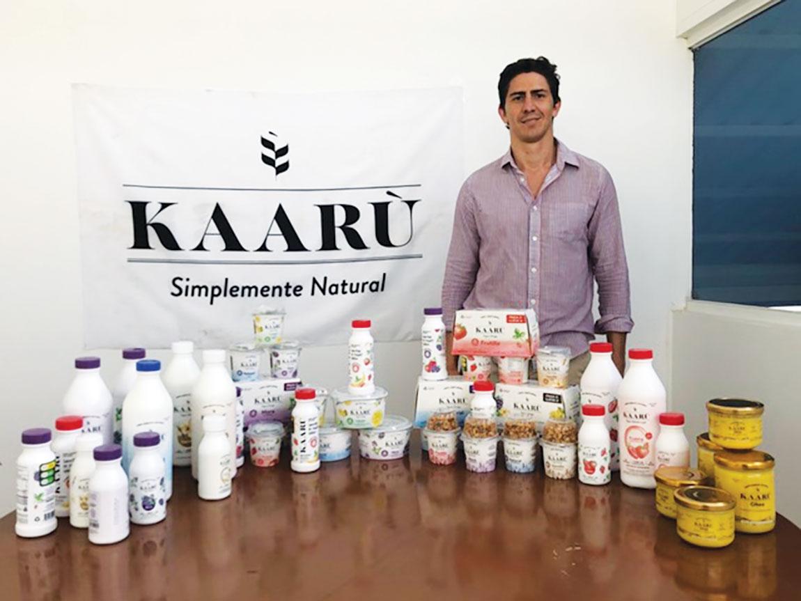 Un Ecuador más saludable