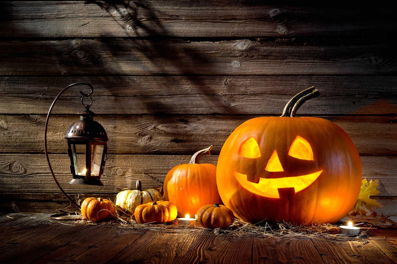 Octubre el mes del Terror