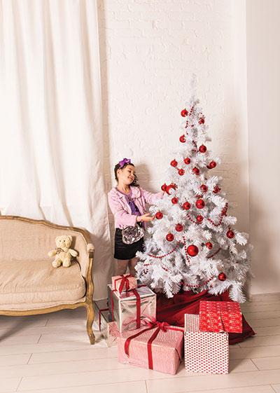 Revista Maxi - tradiciones