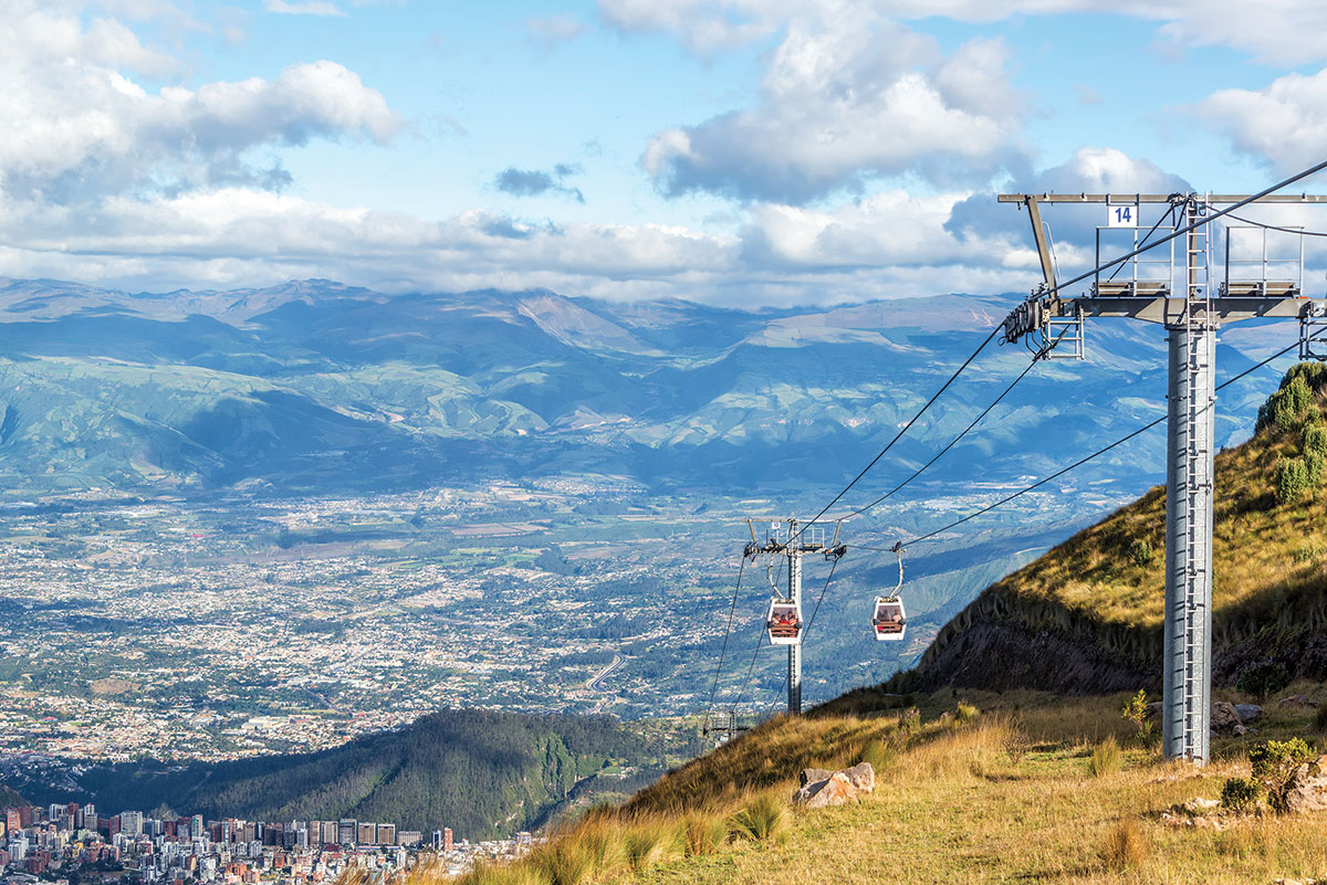 Revista Maxi - Quito