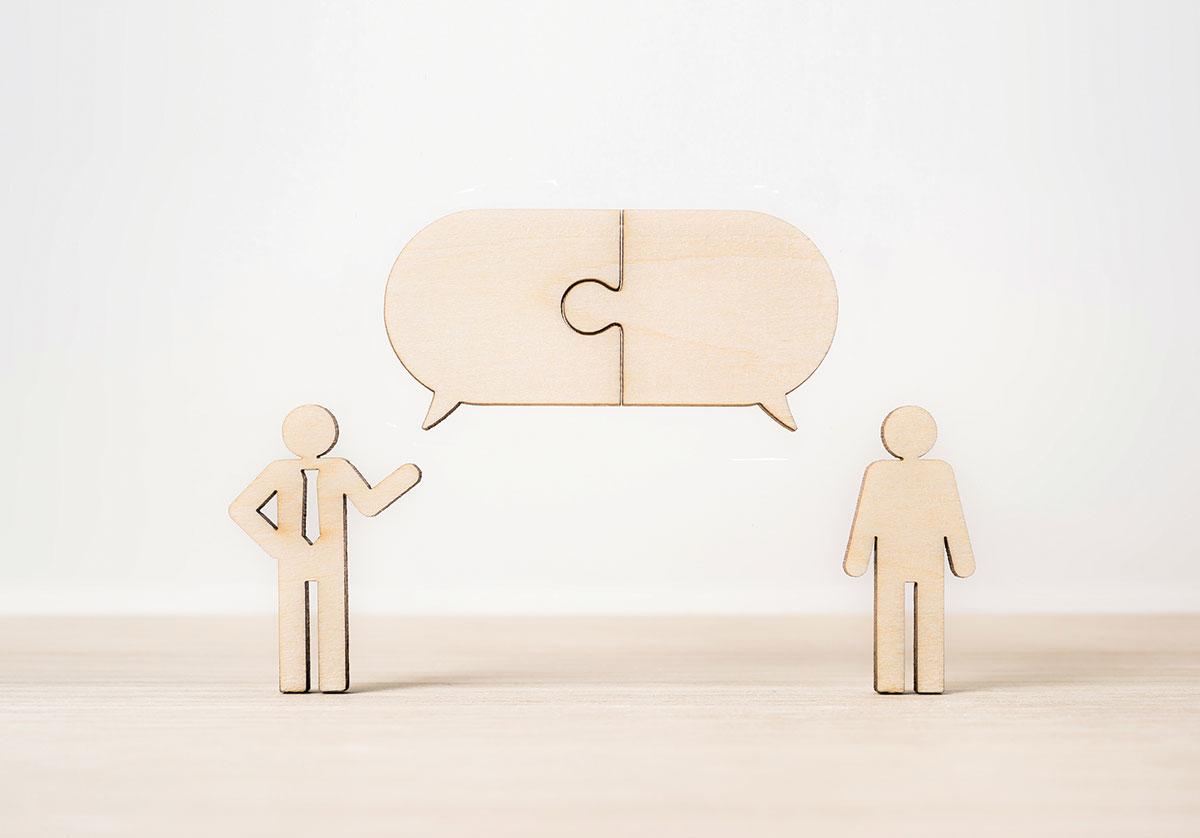 Claves para una relación sólida