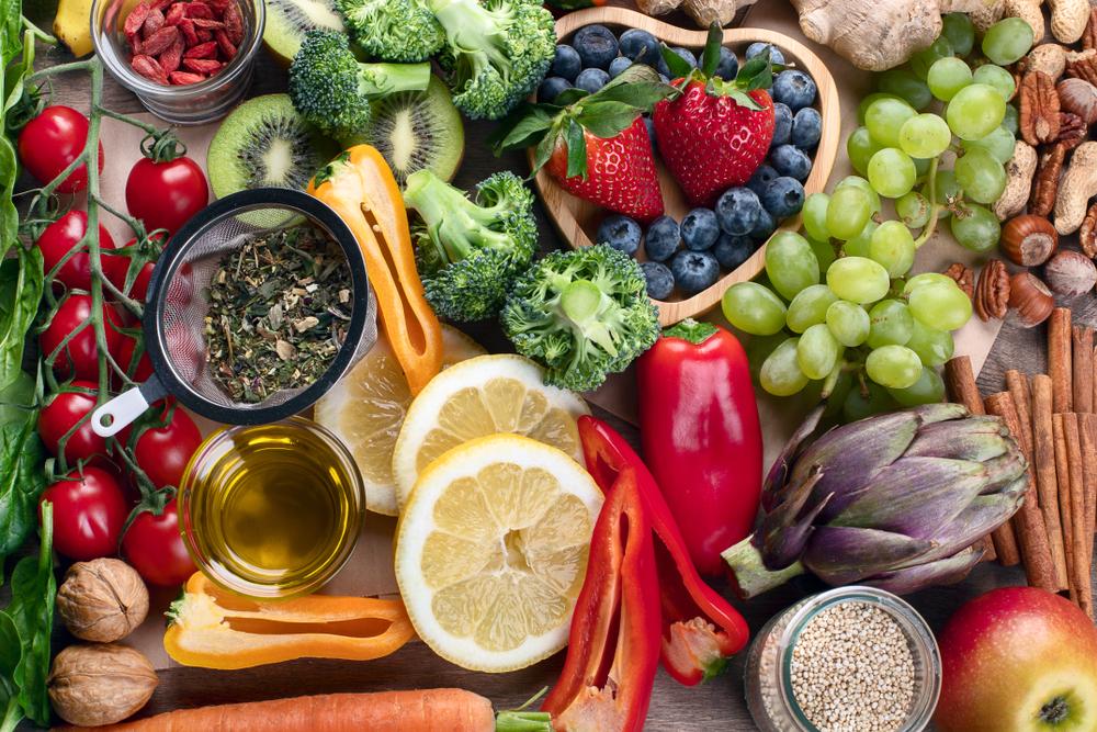 La esencia de la nutrición