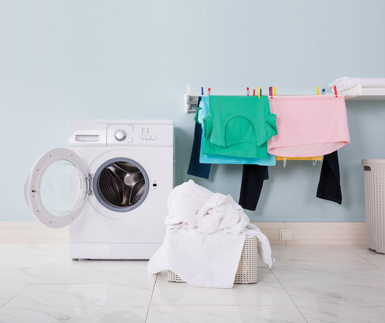Lavandería eficiente