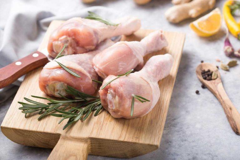 Pollo revista Maxi