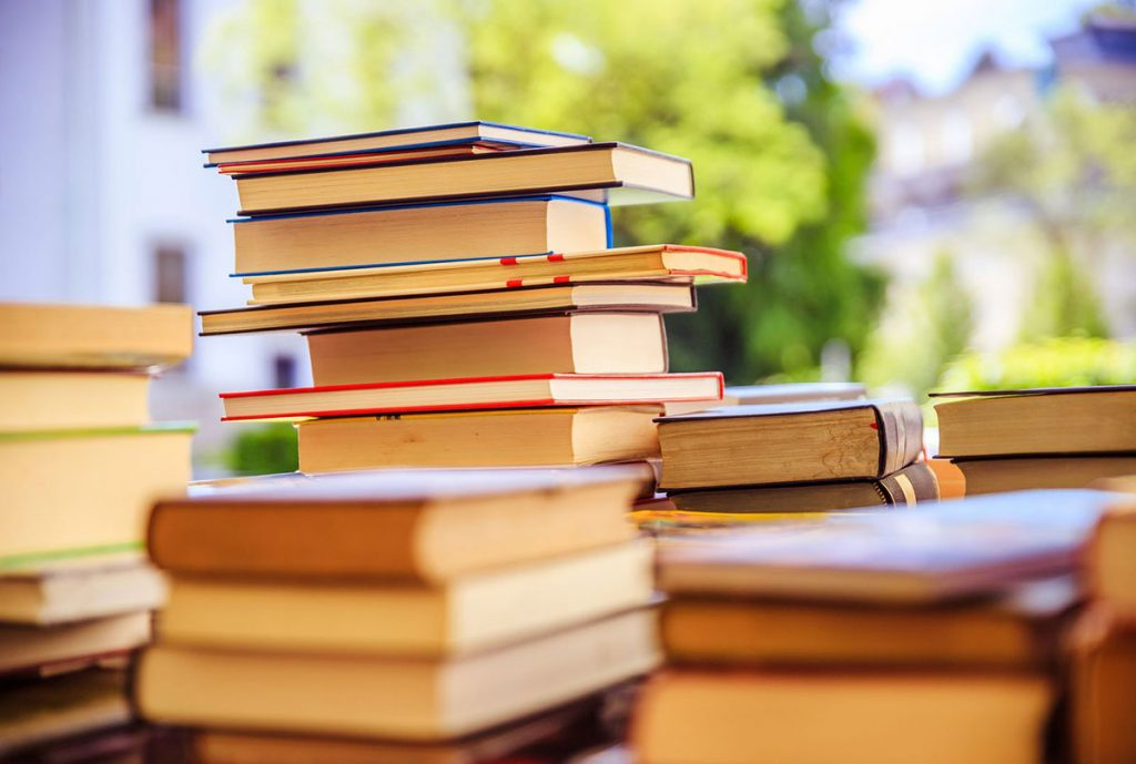 Revista Maxi - El placer de la lectura