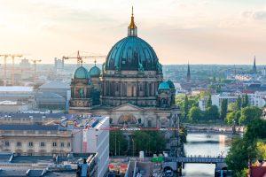 MUSEO BERLIN