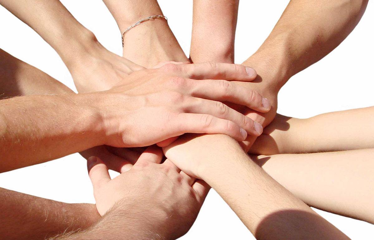 Juntos por el bienestar