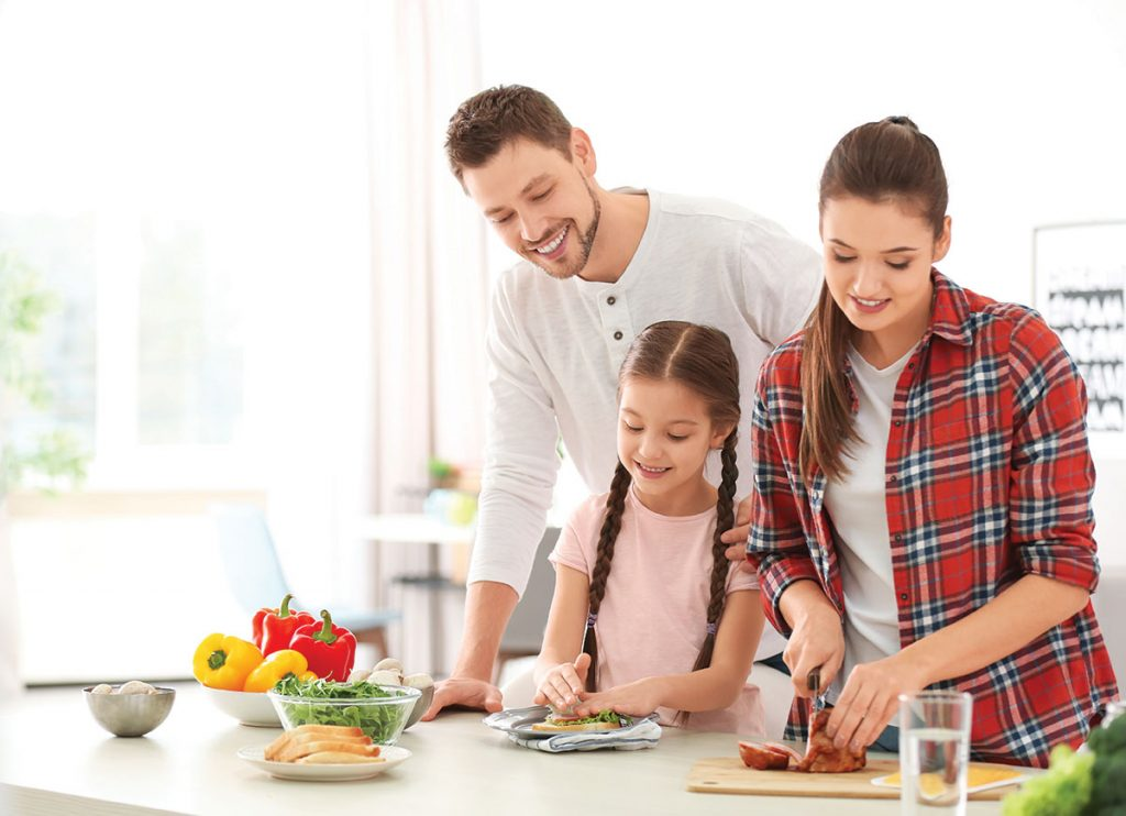 Revista Maxi - practico nutritivo exquisito