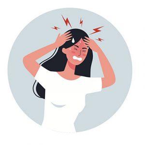 Dolor de cabeza maxionline