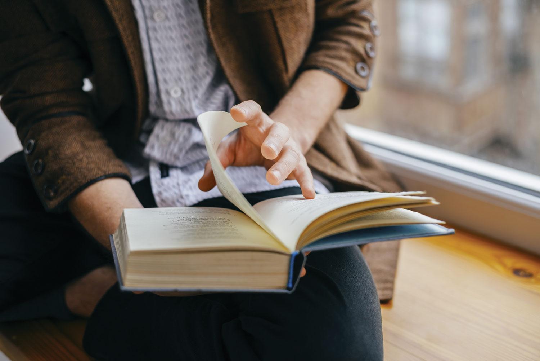 Leer con los cinco sentidos