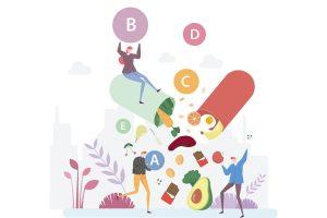 Los minerales del sistema inmunológico