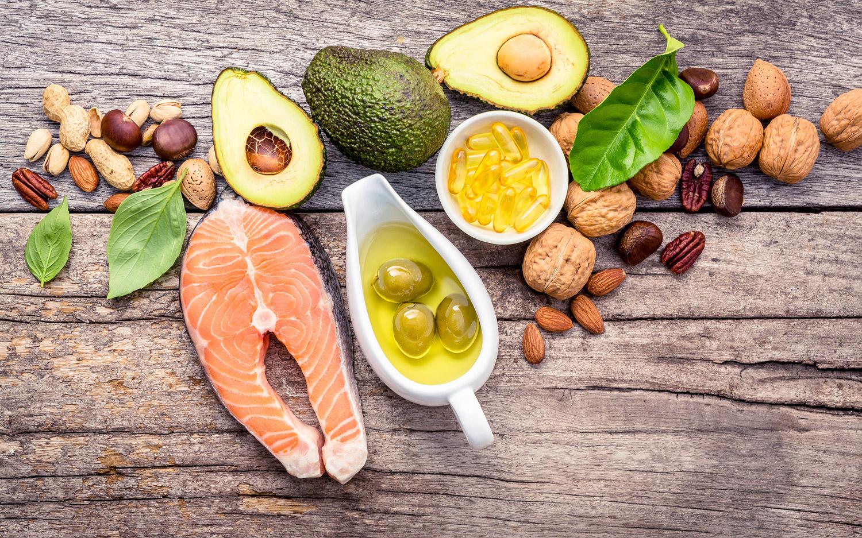 El beneficio consciente de los suplementos nutricionales