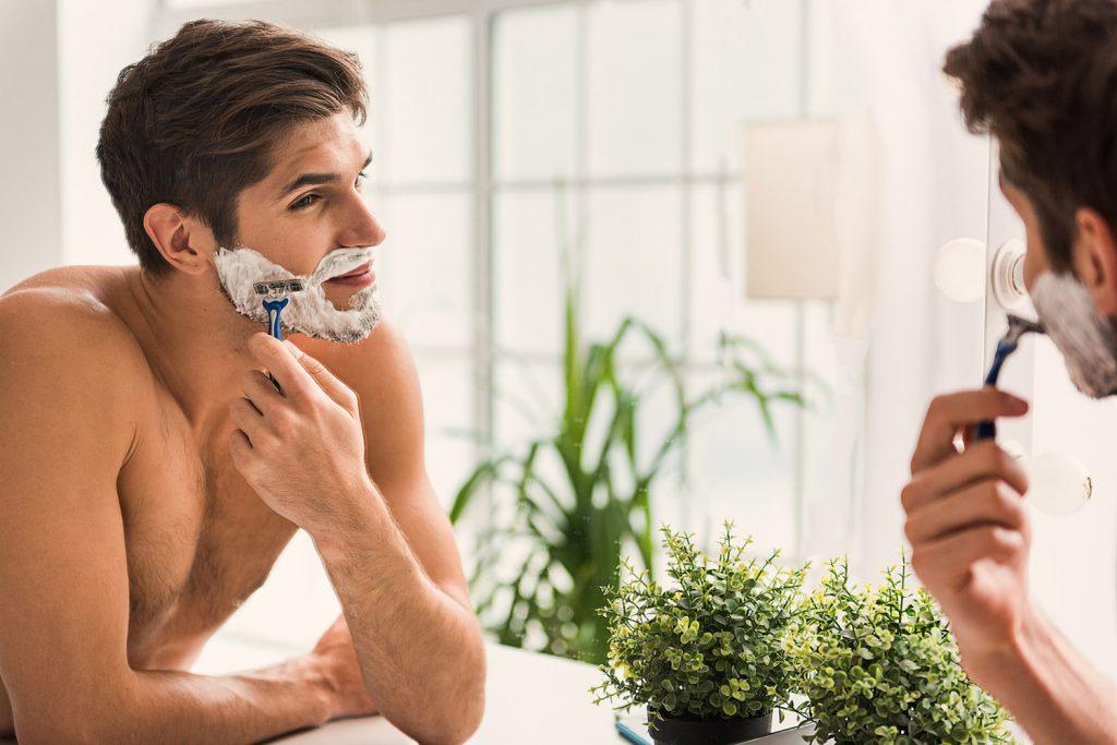 utensilios barba revista Maxionline