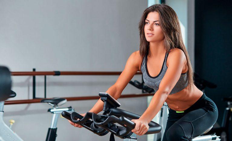Cycling a todo pedal