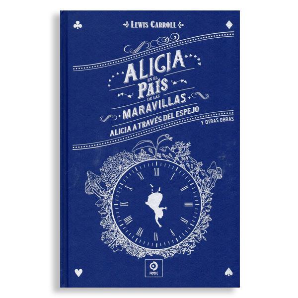 4) Alicia en el país de las maravillas