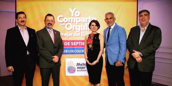 Corporación Mucho Mejor Ecuador