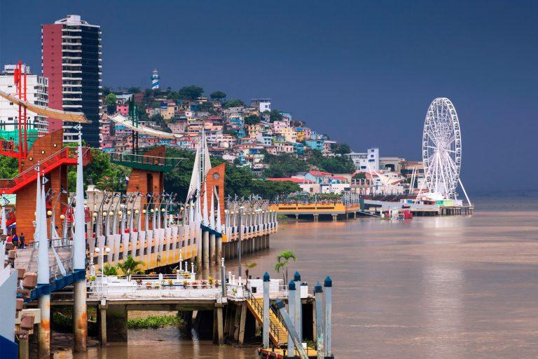 Los imperdibles de Guayaquil