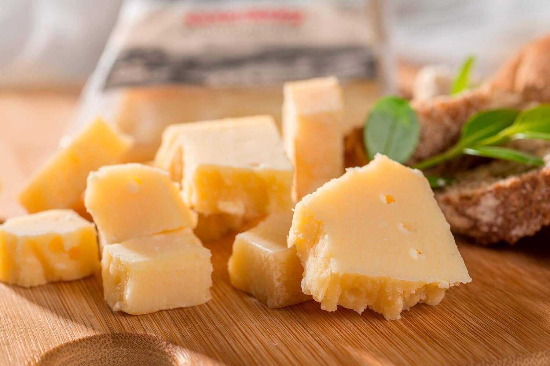 El queso es para disfrutar
