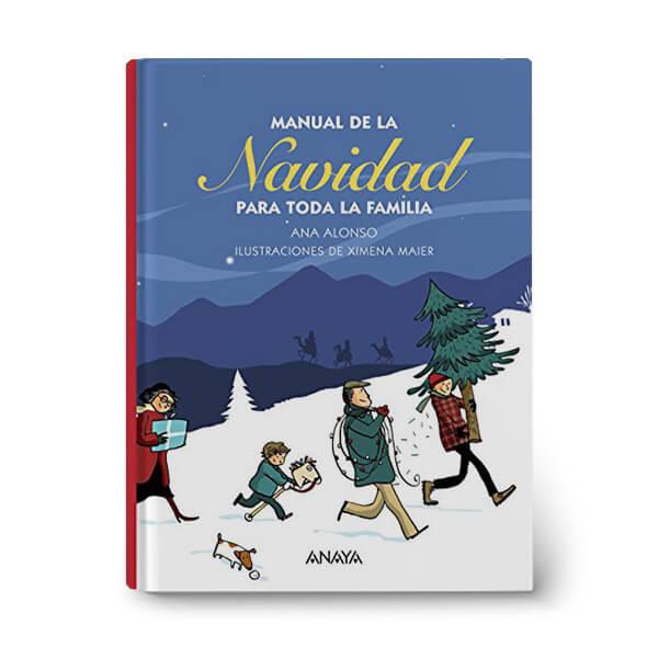 Manual de la navidad para toda la familia
