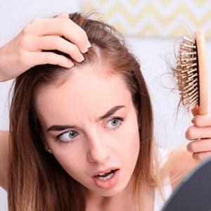 La alopecia tiene solución