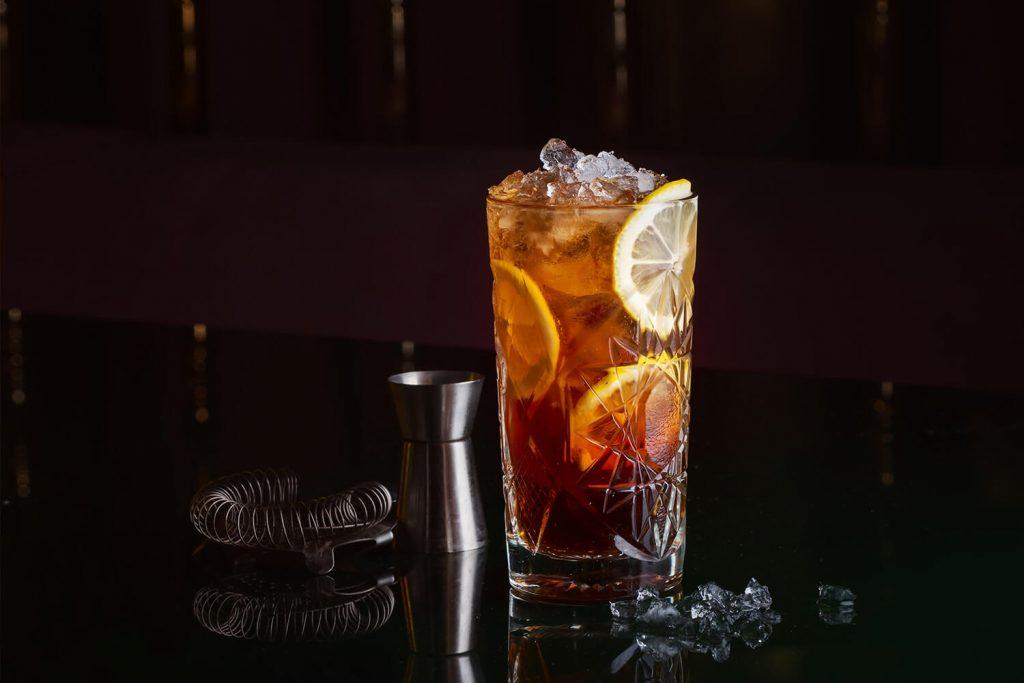 Ron, cócteles con ron, bebidas alcohólicas