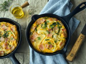 Omelette a la española
