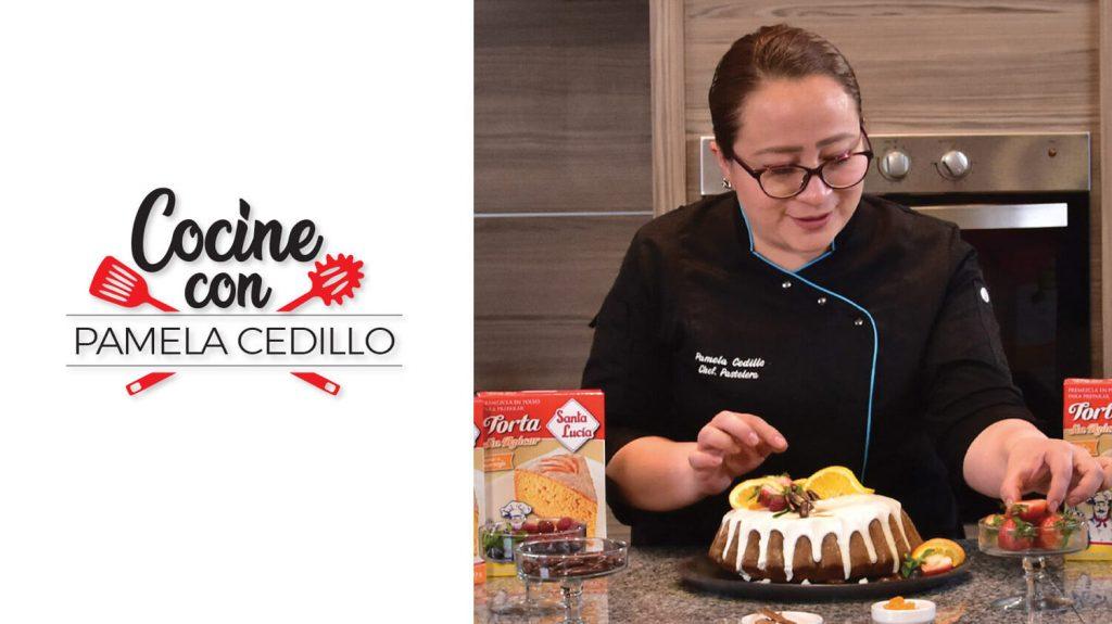 Pamela Cedillo