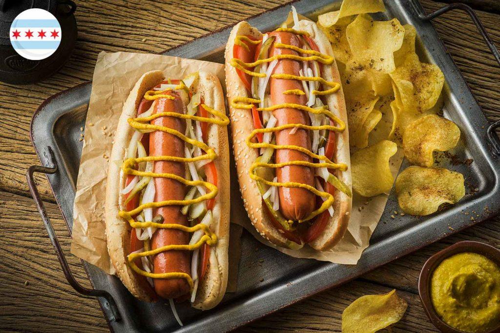hot-dog-chicago-menu