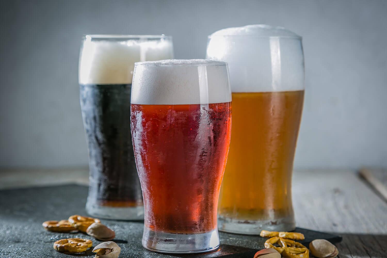 El placer de la cerveza