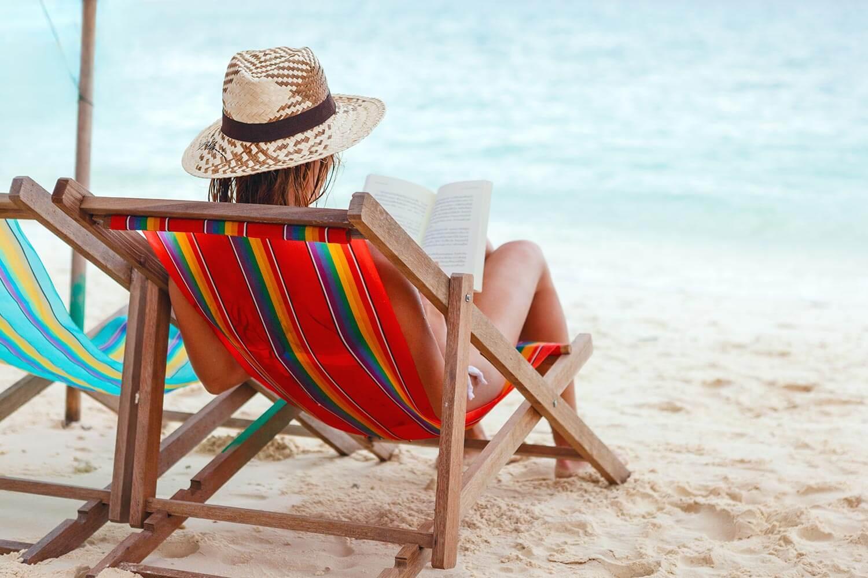 El verano es para leer