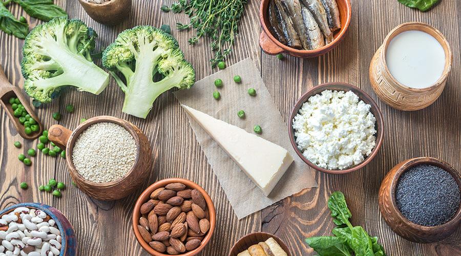 calcio-nutricion-balanceada-y-utero-saludable