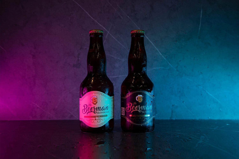 The Beerman quiere revolucionar el mundo de la cerveza