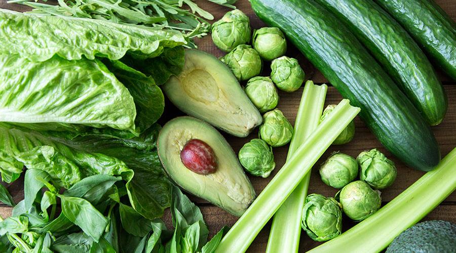 vitamina-b9-acido-folico-nutricion-balanceada-y-utero-saludable
