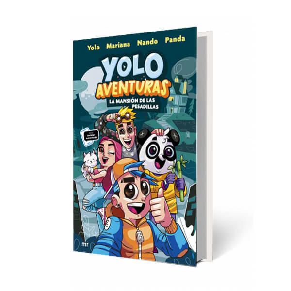 yolo-aventuras-libros
